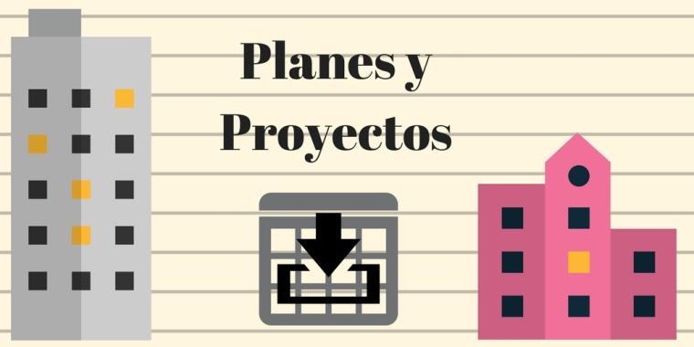 Planes y Proyectos-2