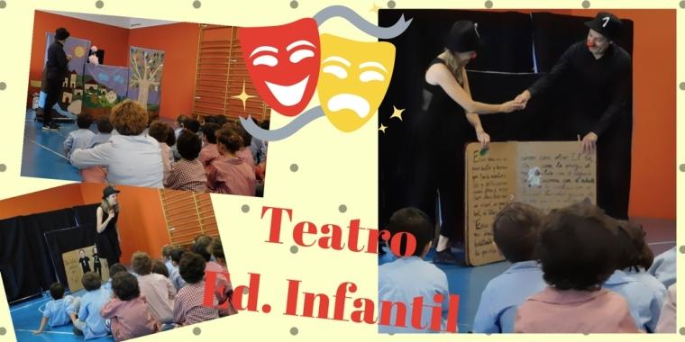 TeatroEd. Infantil