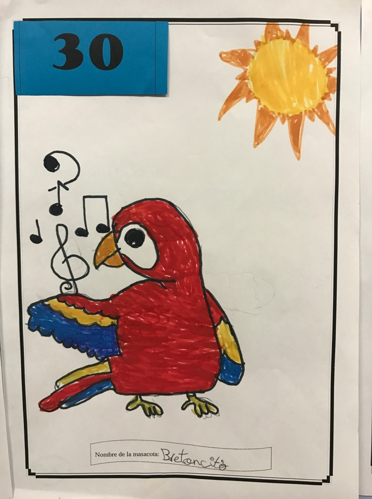 mascota 30