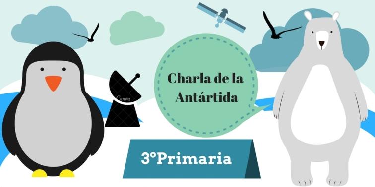 Charla de la Antártida-2
