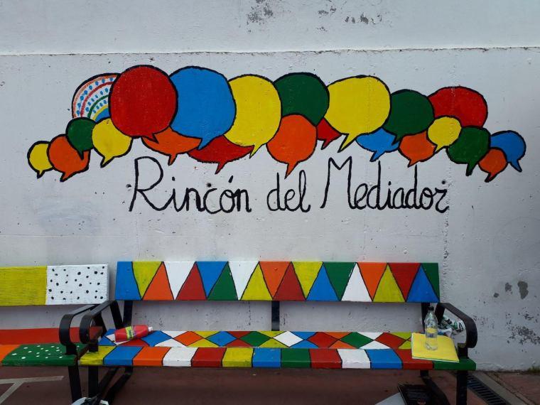 Rincón del Mediador